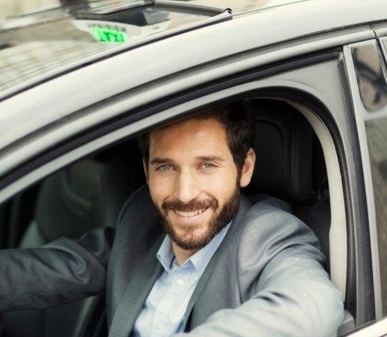 Chauffeurs disponibles taxi Saint Maur
